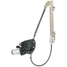 Lève-vitre arrière droit électrique pour alfa romeo type (147) a partir de 10/2004