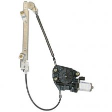 Lève-vitre arrière gauche électrique pour alfa romeo type (147) a partir de 10/2004