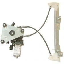 Lève-vitre arrière droit électrique pour alfa romeo type (156) de 04/2003 a 11/2006