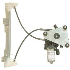 Lève-vitre arrière gauche électrique pour alfa romeo type (156) de 04/2003 a 11/2006