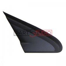 Enjoliveur noir d'aile avant droite pour PEUGEOT 208 A PARTIR DE 06/2015