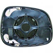 Miroir de rétroviseur gauche / chauffant / angle mort pour bmw x3 (f25) de 10/2010 a 03/2014