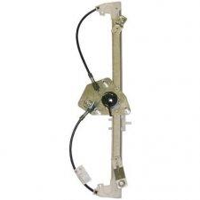 Mécanisme de lève-vitre électrique arrière droit / sans moteur pour bmw x3 (f25) de 10/2010 a 03/2014