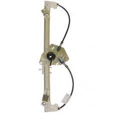 Mécanisme de lève-vitre électrique arrière gauche / sans moteur pour bmw x3 (f25) de 10/2010 a 03/2014