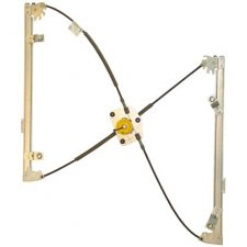 Mécanisme de Lève-vitre avant droit électrique / sans moteur pour CITROEN C4 PICASSO 5 PLACES DE 02/2007 A 05/2013