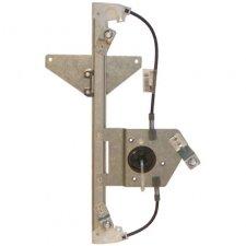 Mécanisme de Lève-vitre arrière gauche électrique / sans moteur pour CITROEN C4 PICASSO 5 PLACES DE 02/2007 A 05/2013