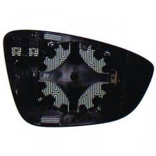 Miroir de rétroviseur droit / chauffant pour volkswagen scirocco de 04/2008 a 05/2014