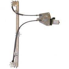 Lève-vitre avant gauche électrique pour PEUGEOT 806 DE 07/1994 A 09/1998