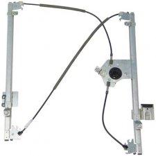 Mécanisme de Lève-vitre avant droit électrique / sans moteur pour PEUGEOT EXPERT DE 01/2007 A 09/2016
