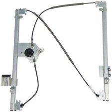 Mécanisme de Lève-vitre avant gauche électrique / sans moteur pour PEUGEOT EXPERT DE 01/2007 A 09/2016