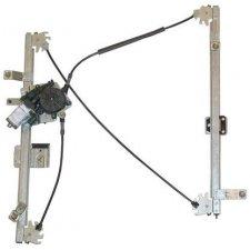 Lève-vitre avant droit électrique pour PEUGEOT PARTNER DE 05/2008 A 03/2012