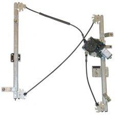 Lève-vitre avant gauche électrique sans fonction confort pour PEUGEOT PARTNER DE 05/2008 A 03/2012