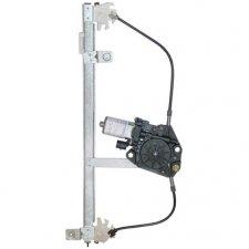 Lève-vitre avant gauche électrique pour alfa romeo type (155) de 11/1991 a 08/1997