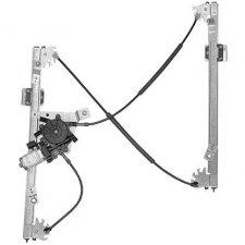 Lève-vitre avant droit électrique / 4 portes pour PEUGEOT 206 DE 09/1998 A 02/2009