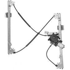 Lève-vitre avant gauche électrique / Modèle 4 portes pour PEUGEOT 206 DE 09/1998 A 02/2009