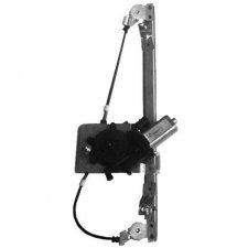 Lève-vitre arrière droit électrique pour PEUGEOT 206 DE 09/1998 A 02/2009