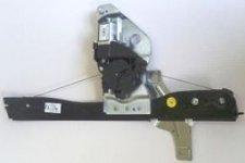Lève-vitre électrique avant droit / avec fonction confort pour PEUGEOT 508 DE 01/2011 A 09/2014