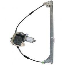 Lève-vitre avant droit électrique pour PEUGEOT 405 DE 06/1987 A 10/1996