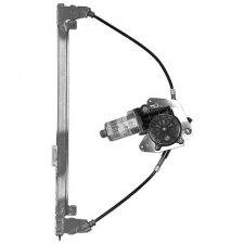 Lève-vitre arrière gauche électrique pour PEUGEOT 405 DE 06/1987 A 10/1996