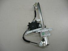 Lève-vitre arrière droit électrique / avec fonction confort / Modèle Sw pour PEUGEOT 307 (1) DE 03/2001 A 05/2005