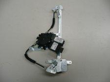 Lève-vitre arrière gauche électrique / avec fonction confort / Modèle Sw pour PEUGEOT 307 (1) DE 03/2001 A 05/2005