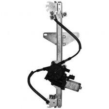 Lève-vitre arrière droit électrique / 4 portes pour PEUGEOT 307 (2) A PARTIR DE 06/2005
