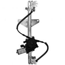 Lève-vitre arrière gauche électrique / 4 portes pour PEUGEOT 307 (1) DE 03/2001 A 05/2005