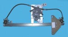 Lève-vitre arrière gauche électrique / Modèle Sw pour PEUGEOT 307 (1) DE 03/2001 A 05/2005