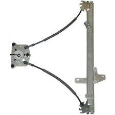 Mécanisme de Lève-vitre avant droit électrique / sans moteur pour PEUGEOT 407 A PARTIR DE 04/2004