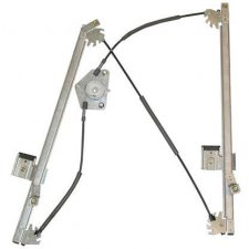 Mécanisme de Lève-vitre avant droit électrique / Modèle après Juillet 2002 / sans moteur pour PEUGEOT 806 DE 10/1998 A 0