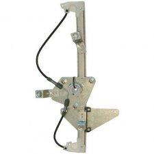 Mécanisme de Lève-vitre électrique arrière droit / sans moteur pour PEUGEOT 308 DE 09/2007 A 04/2011