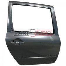 Porte arrière droite / Modèle Sw / À peindre / renforcée pour PEUGEOT 307 (1) DE 03/2001 A 05/2005