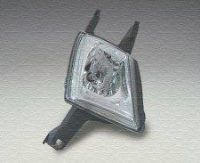 Feu antibrouillard droit / Modèle avant Juin 2008 pour PEUGEOT 407 A PARTIR DE 04/2004