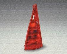 Feu arrière droit pour CITROEN C3 DE 04/2002 A 10/2005