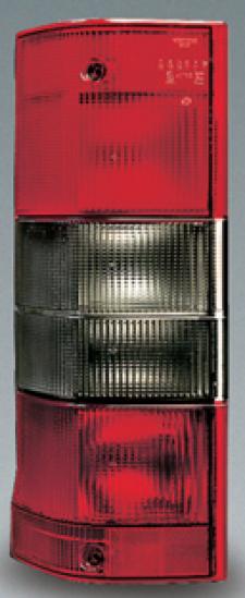 Feu arrière gauche / Modèle fourgon pour PEUGEOT BOXER (1) DE 02/1994 A 12/2001