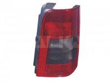 Feu arrière droit / Modèle avec 2 portes arrière  pour PEUGEOT PARTNER DE 06/1996 A 10/2002