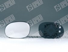 Miroir de Rétroviseur gauche / Angle mort pour CITROEN C3 DE 04/2002 A 10/2005