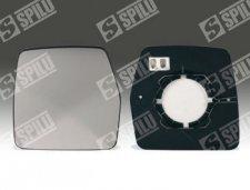 Miroir de Rétroviseur droit / Pour rétroviseur avec réglage mécanique pour PEUGEOT EXPERT DE 09/1995 A 12/2003