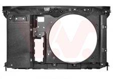 Face avant / Modèle 2.0 HDi et hybrid4 pour CITROEN DS5 DE 06/2011 A 05/2015