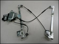 Leve vitre avant droit electrique fonction confort