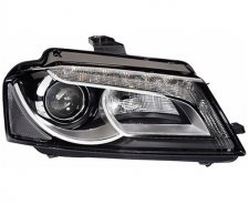 Phare avant droit xenon d3s led