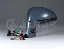 Rétroviseur gauche / À peindre / Réglage électrique / Chauffant / Rabattable électriquement pour CITROEN C4 DE 11/2004 A
