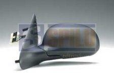 Rétroviseur droit / Noir / Réglage électrique / Chauffant / Sonde température pour PEUGEOT 406 (1) DE 10/1995 A 03/1999