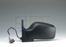 Rétroviseur droit / Noir / Réglage électrique / Chauffant / Sonde température pour PEUGEOT 806 DE 07/1994 A 09/1998