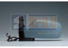 Rétroviseur gauche / À peindre / Réglage électrique / Chauffant pour PEUGEOT 806 DE 07/1994 A 09/1998