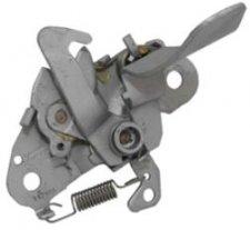Serrure capot moteur pour PEUGEOT 307 (1) DE 03/2001 A 05/2005